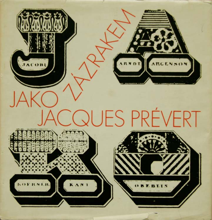 ジャック・プレヴェール - Jacques PrévertForgot Password